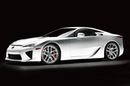 Nov/2009The LEXUS LFA