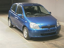 TOYOTA VITZ FD-package