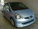 HONDA FIT, Type W